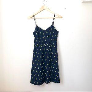 J. CREW spring/summer dress, size 2